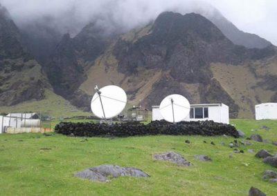 Remote sites